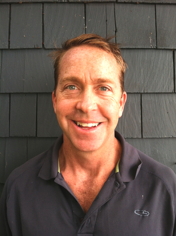 Jim Shea, Jr., is the new appointee to the Snyderville Basin Recreation District Administrative Control Board. Shea is a native of West Hartford, Connecticut, and is a skeleton Olympic Gold Medalist. (Photo courtesy of Jim Shea, Jr.)