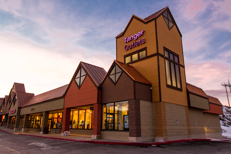 Developers are requesting to expand the Tanger Outlets by 23,500 square feet. An approval of the expansion was postponed by the Summit County Council until next Wednesday s meeting due to issues with the proposed community incentives that Tanger had offered. (Park Record file photo)