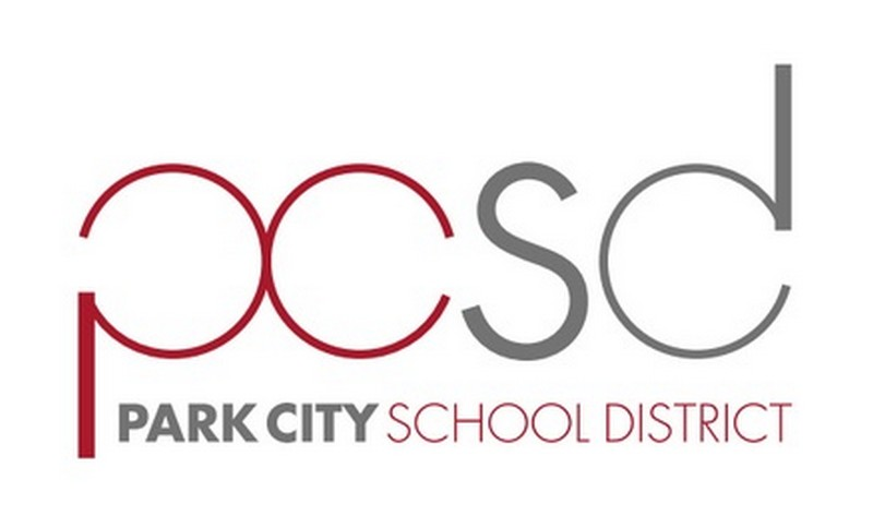 The Park City School District enlisted students in digital design at the Park City Center for Advanced Professional Studies to create a new logo, which will debut online this week. While their design was not chosen, PC CAPS program director Jennifer Jackenthal said they contributed greatly to the design process. Image courtesy of the Park City School District.