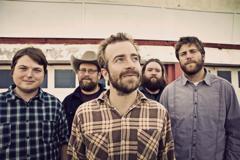 Minnesota's Trampled by Turtles is slated to perform at the St. Regis Big Stars, Bright Nights concert series at Deer Valley this summer. (Photo courtesy of Trampled by Turtles)