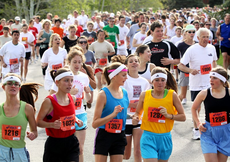 The sixth annuam Park City High School Memorial 5K is scheduled for Monday, May 26, at 9 a.m. at Dozier Field. Day-of registration begins at 8 a.m. and participants are incouraged to preregister at www.pchsmemorial.us.