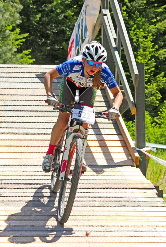Summit Bike Club dominates Missoula | ParkRecord com