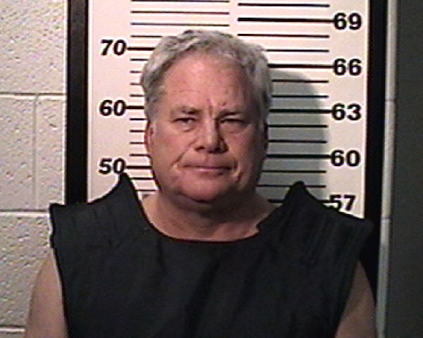 PDonald Reigelsperger is shown in his booking photo from 2013.(Courtesy of Summit County Sheriff s Department)