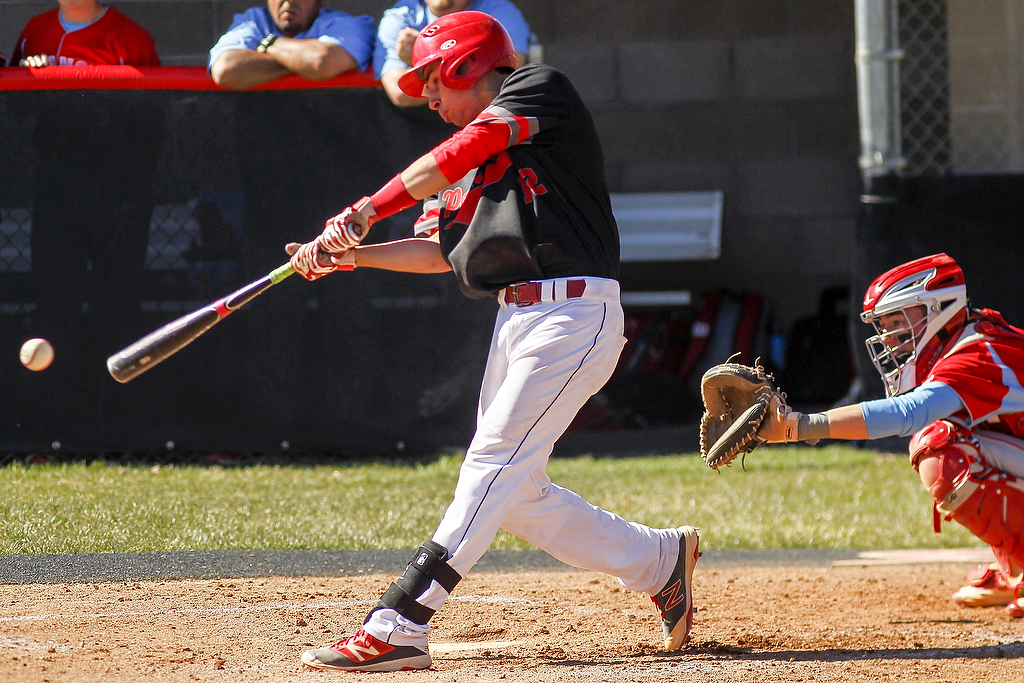 PCHS baseball blanks Grizzlies at home | ParkRecord com
