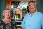 Steve and Cissy McComb, who opened Ciseros Ristorante in 1985, recently closed the popular restaurant, which became a staple of Main Street. They say they will miss the employees and the memories, but it was time to move on.