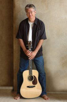 Richie Furay, known as one of the founding members of Buffalo Springfield and Poco, will play a three-night run at the Egyptian Theatre starting Thursday. (Courtesy of David Spero Management)