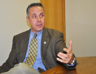 Brian Besser, Utah's regional agent in charge for the Drug Enforcement Administration, says synthetic opioids are a growing problem nationwide and have made their way to Park City. The drugs, he says, can leave a trail of death in their wake.