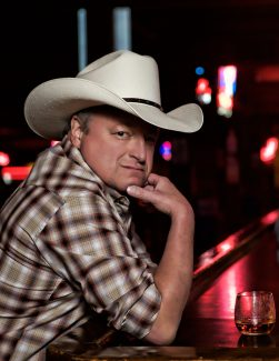 (Courtesy of Webster P.R.)Mark Chesnutt will perform at the DeJoria Center on Saturday, Oct. 22. Doors open at 6 p.m.