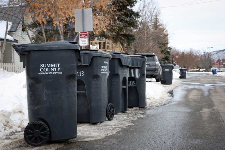 South County Sanitary Service : Garbage collection bills sent this week parkrecord