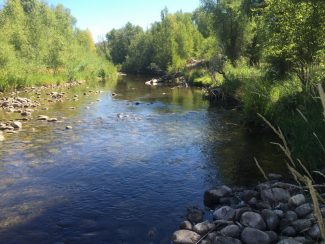 Summit and Morgan counties scrutinize effects of Weber River recreation