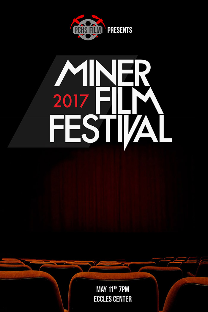 The Annual Miner Film Festival Is Different Than Any Other Movie Going Experience Park City High School Teacher Kyle Fish Said