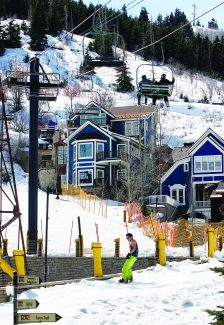 Park City real estate: Find a way to make a home in paradise