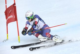 Ted Ligety has one more chance in Pyeongchang for third Olympic medal