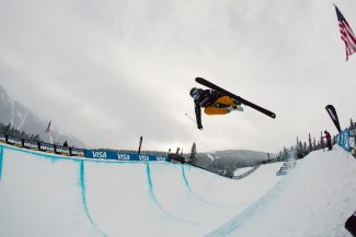 Park City skier Devin Logan chases Olympic medals in two disciplines