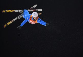 Park City aerial skier Madison Olsen makes most of Olympic experience