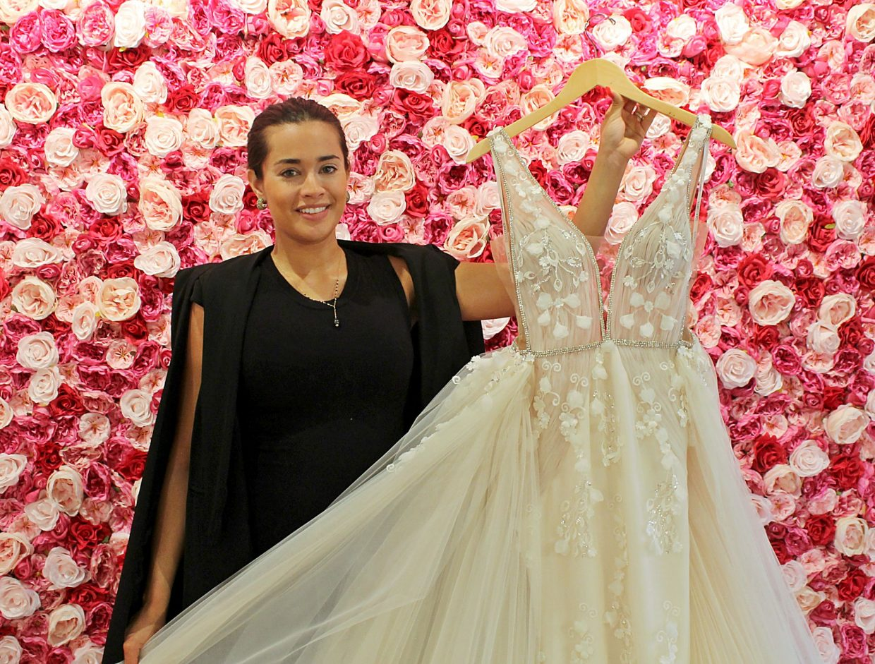 Park City Bridal open to outfit local brides | ParkRecord.com