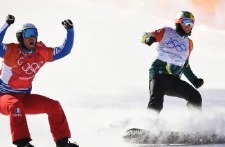 Steamboat's Olympic snowboard success years in the making