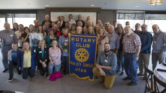 Deadline for Park City Rotary Club small grants announced