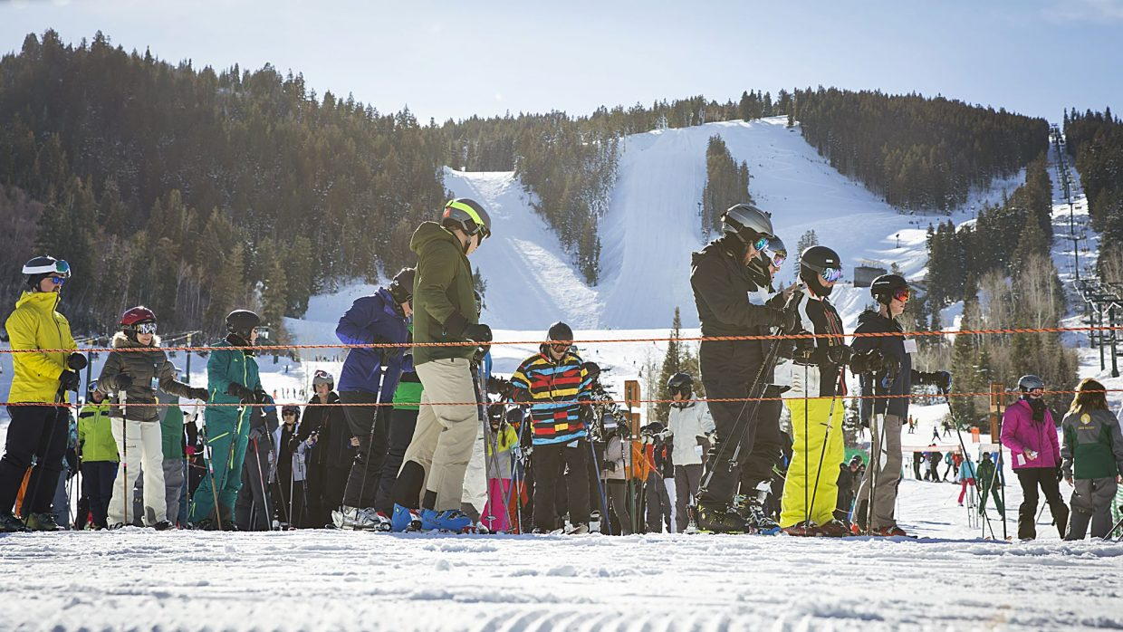 ski resort leaders carved out a new future for the industry