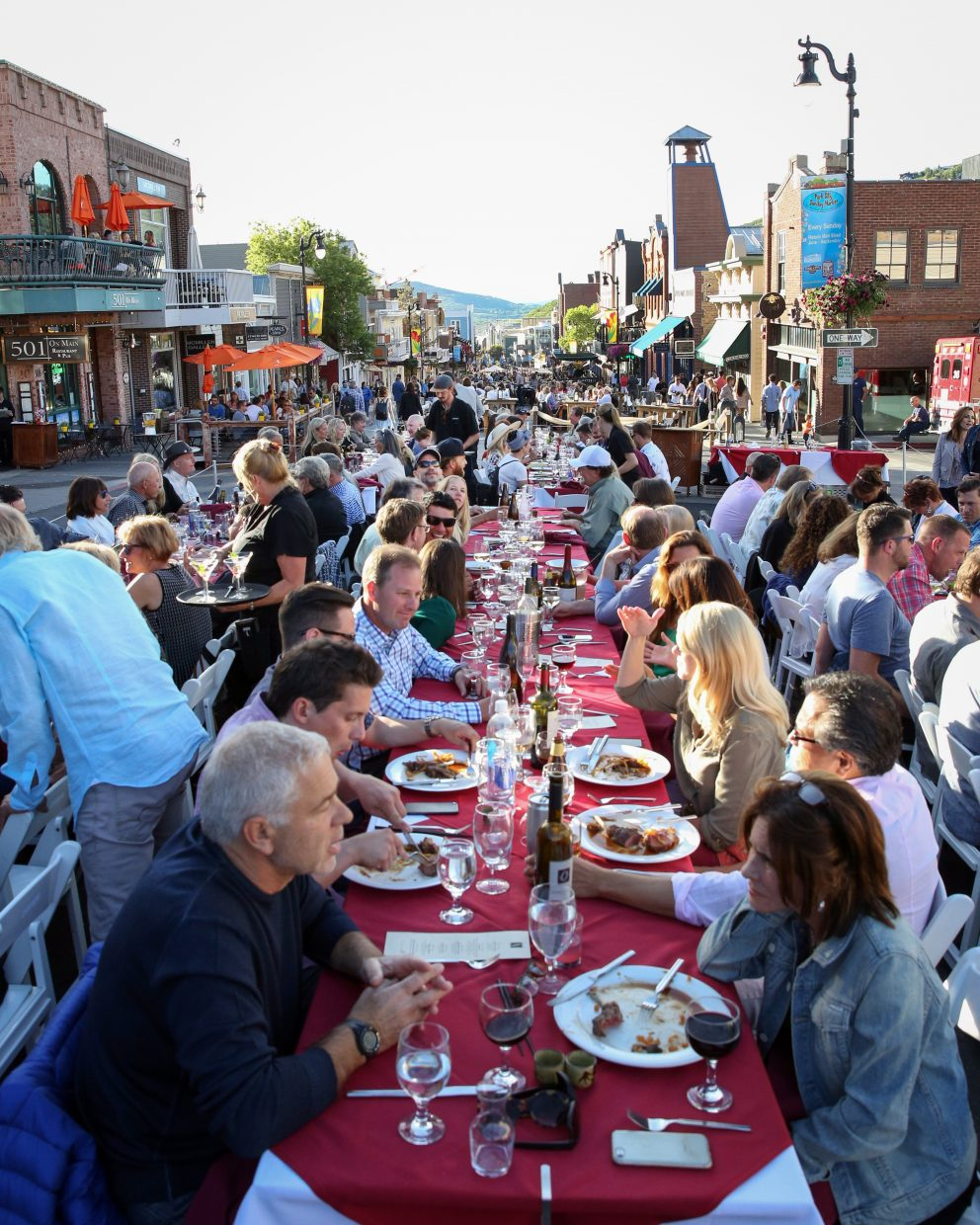 Savor The Summit Aims To Reduce Waste At Annual Event