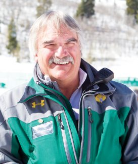 Bob Wheaton made Deer Valley what it is today