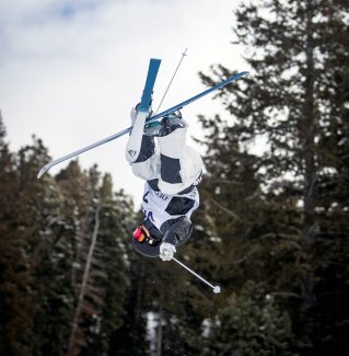 Park City readies to host FIS World Championships