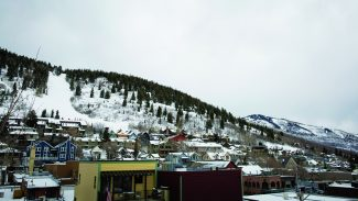 Park City real estate market still strong, despite low inventory
