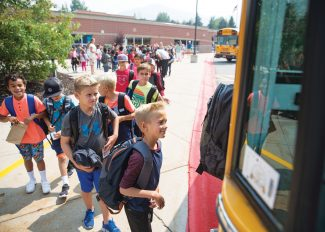 Park City School District calls on taxpayers as needs grow