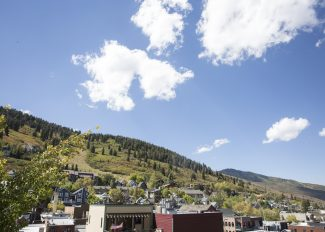 Park City prepares for trail work on newly acquired Treasure hillside