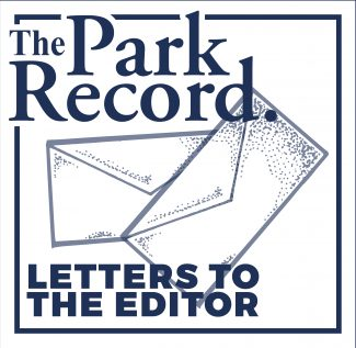 Letters: Parkites offended by homeless person should look in the mirror