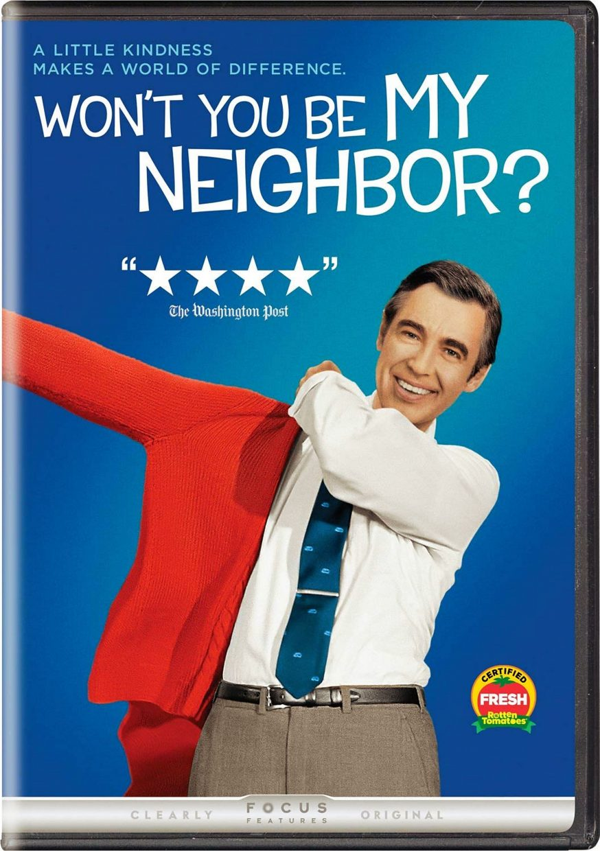 Summit County Library Invites The Neighborhood To Celebrate Mr Rogers Parkrecord Com