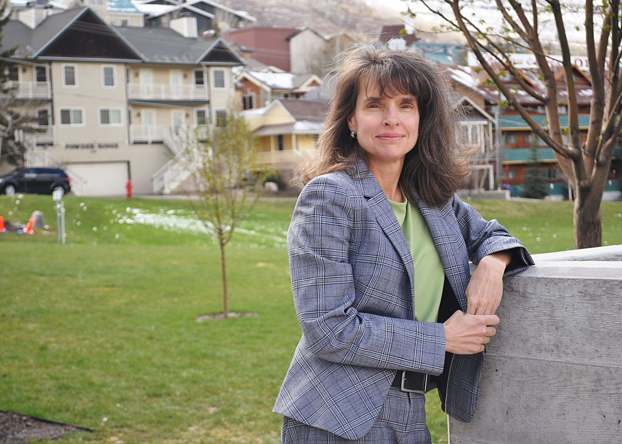 petra butler to resign from park city board of education