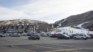 Resort Center at PCMR braces for base area project