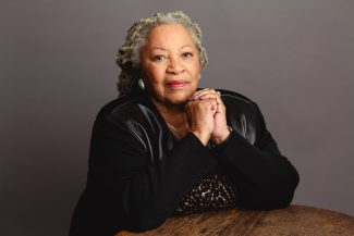 Sundance: Documentary shows the pieces of author Toni Morrison