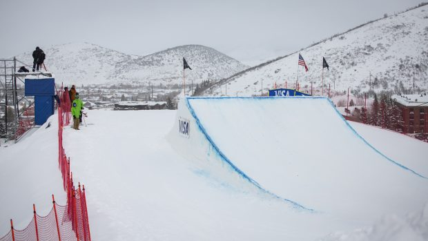 Athletes: Slopestyle course was not up to World Championships quality