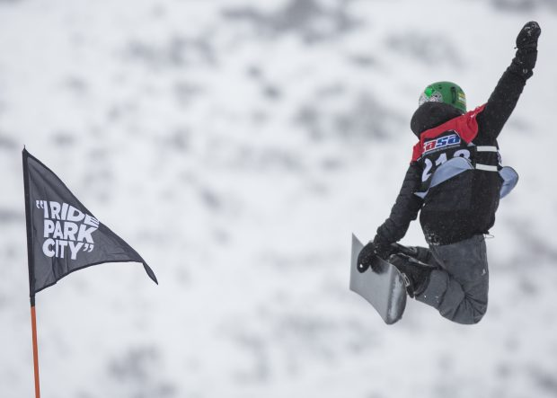 USASA crowns kings of the Wasatch in Park City