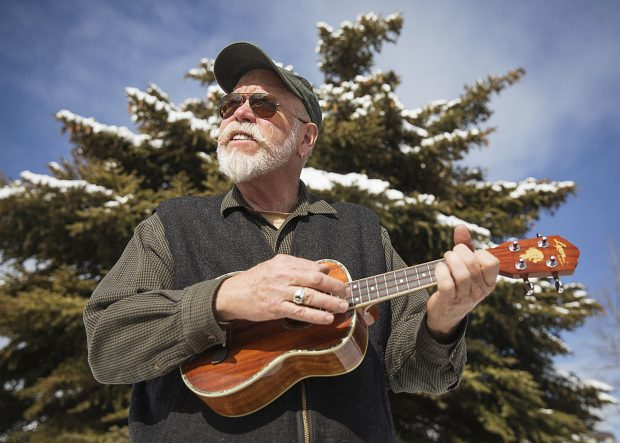 Free ukulele lessons harmonize with Park City Library's check-out program (w/ video)