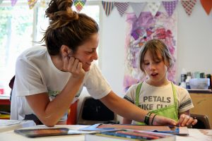 Park City School District gives direction to kids through the compass community education