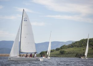 Park City Sailing helps kids build life skills during its summer camps