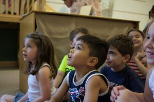 Film to screen in Park City addresses need for affordable child care