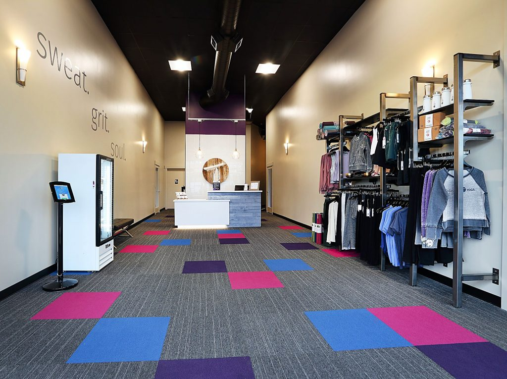 Owner of yoga studio in Park City opens second location in Lehi