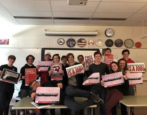 Students launch conservative Turning Point club at Park City High School