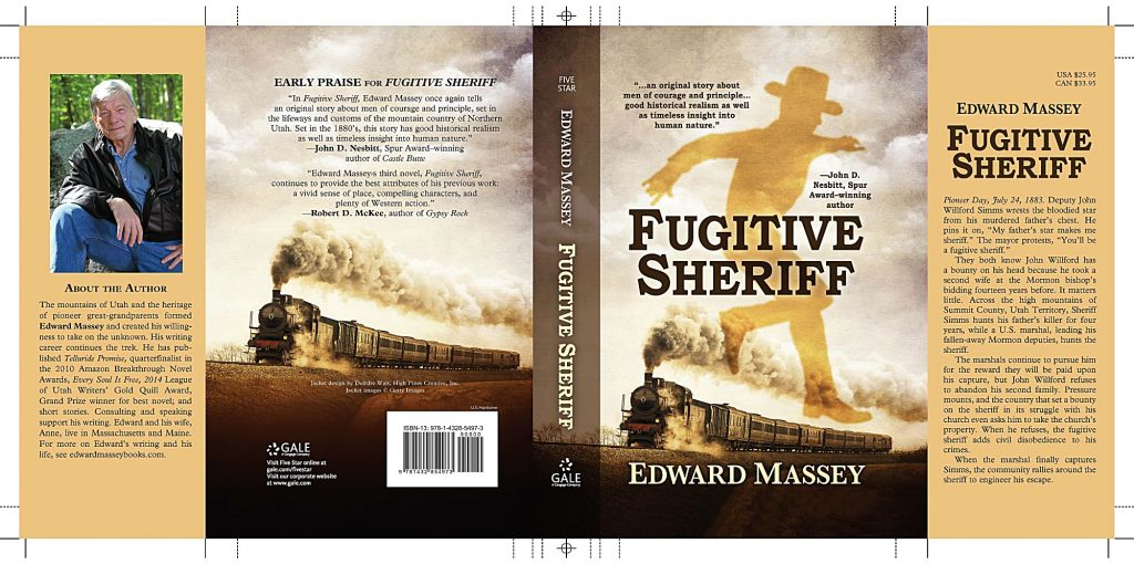 'Fugitive Sheriff' features key scenes in Summit County