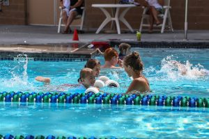 Basin Recreation camps keep kids active during the summer months