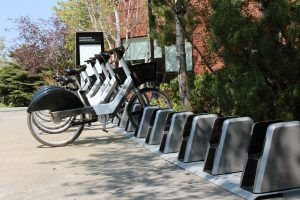 Summit County's e-bike program continues to grow
