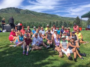 Park City Women's Golf 9 Hole League prepares for tee-off