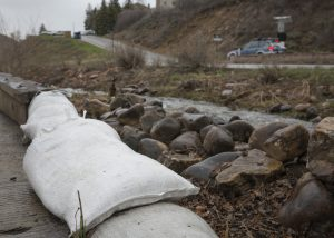 Park City describes 'near-perfect runoff conditions' as snow melts