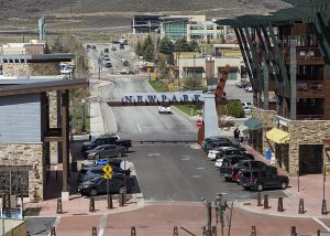 Summit County Council introduced to Kimball Junction plan