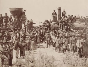 Guest editorial: Widen the lens to examine role of Chinese in building Transcontinental Railroad