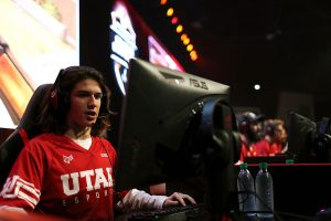 Parkite helps lead Utah to runner up in ESPN's inaugural college esports tournament